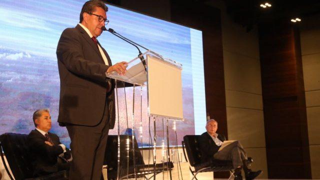 Ricardo Monreal renuncia en septiembre buscará gobernar CDMX