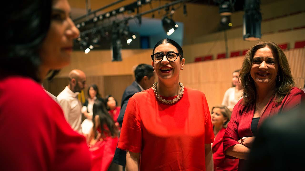 Empoderamiento femenino debe ser económico, psicológico, cognitivo y político: expertas