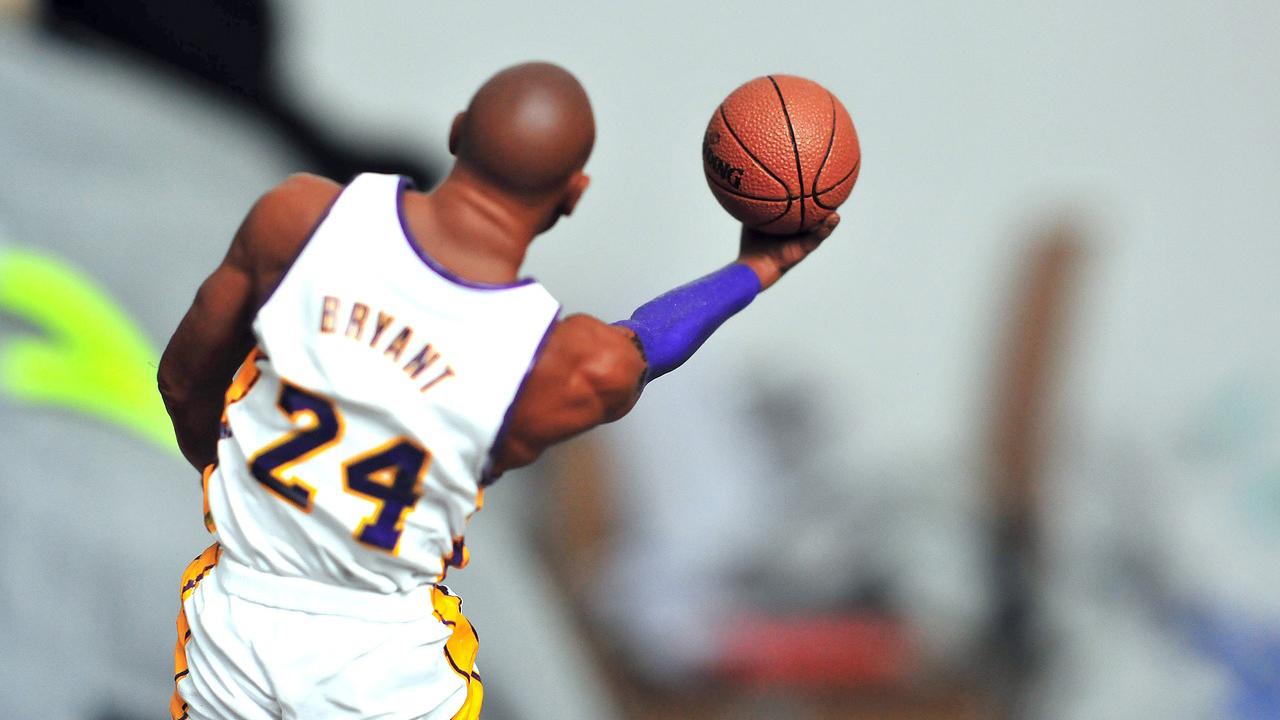 Los números que impactan en la NBA