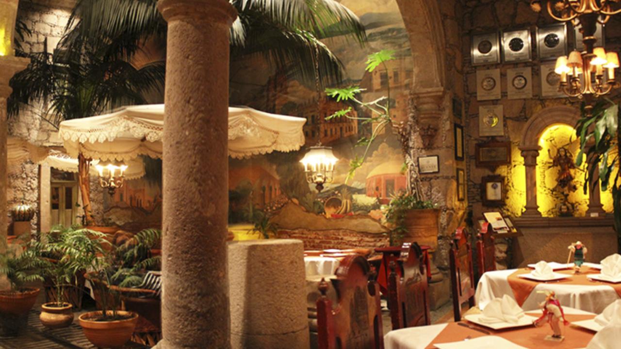 Estos son los restaurantes imperdibles de Morelia