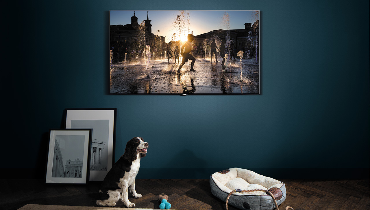 ¿Por qué tienes que cambiar tu TV convencional por una de quantom dots?