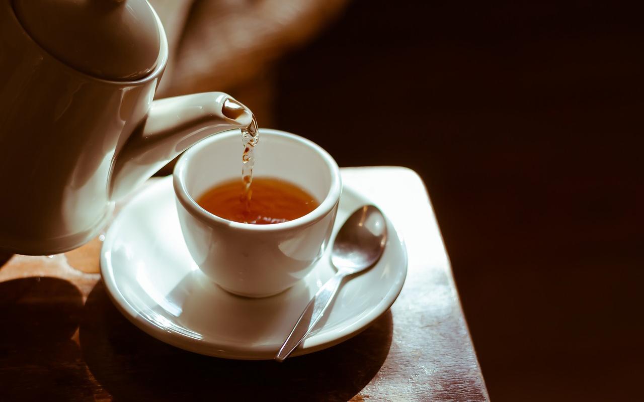 Éste es el té creado por decreto de la Reina Isabel II