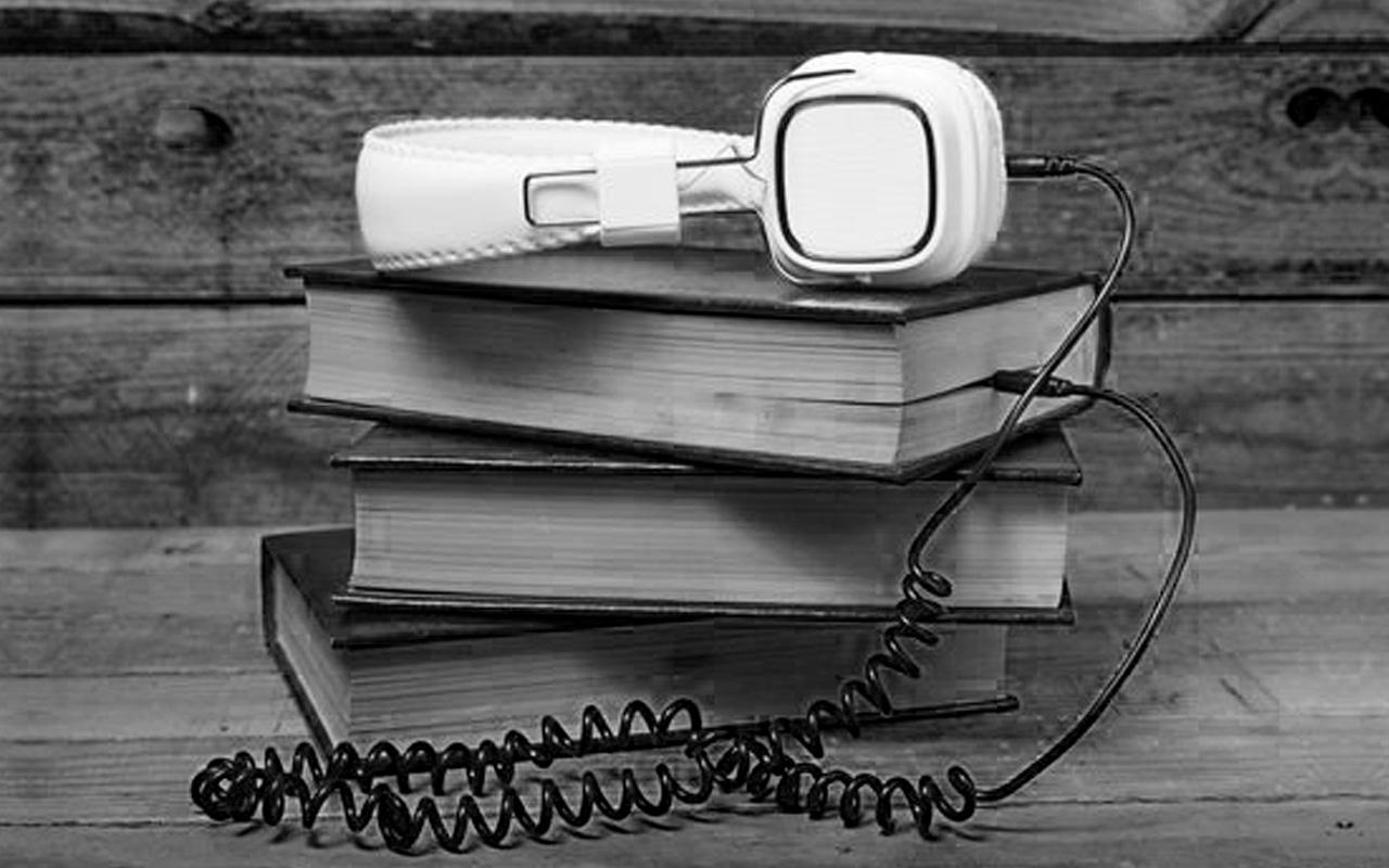 Los audiolibros que no pueden faltar para los más ocupados
