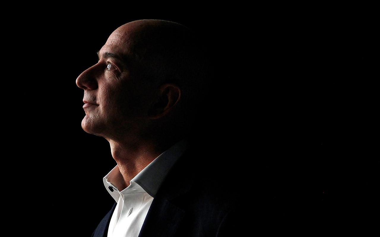 Ranking Forbes | Jeff Bezos pierde más de 7,000 mdd en un día