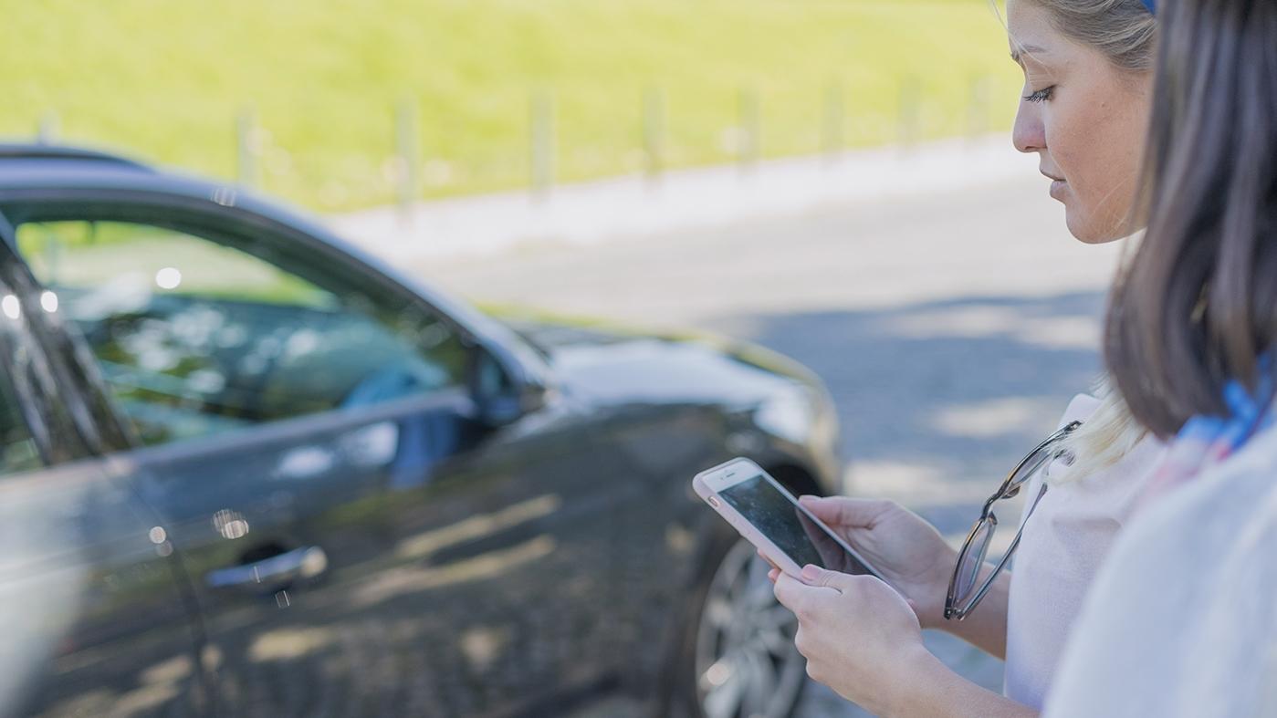Cabify se alía con Easy Taxi y busca nuevos fondos
