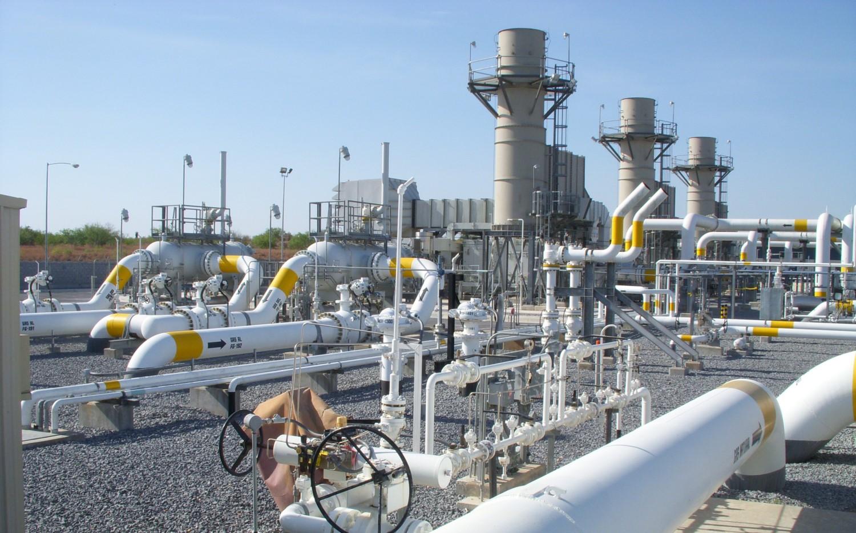 México libera el precio del gas natural