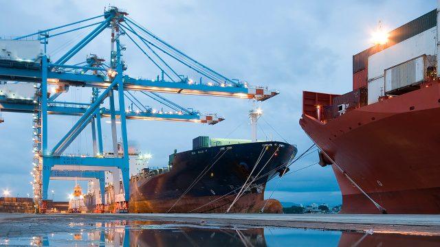 Exportaciones de México crecieron 10,2%, el mayor avance en seis años