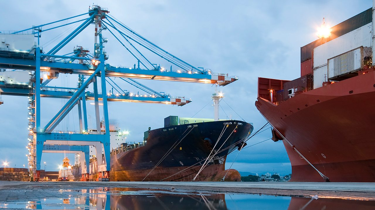 El comercio internacional como motor de crecimiento