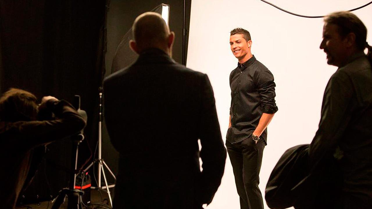 Un post de Cristiano Ronaldo en redes sociales vale 1.6 mdd