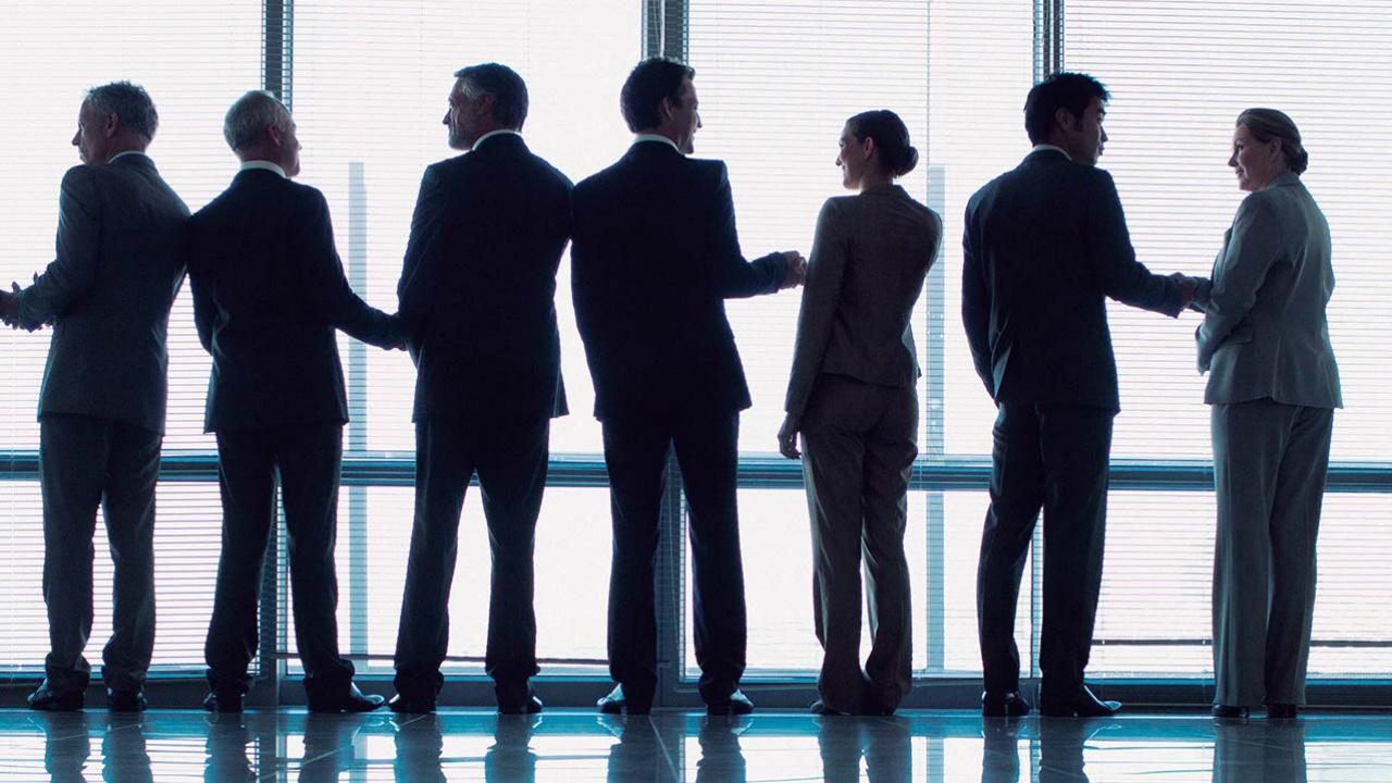 Emprendedor versus empresario