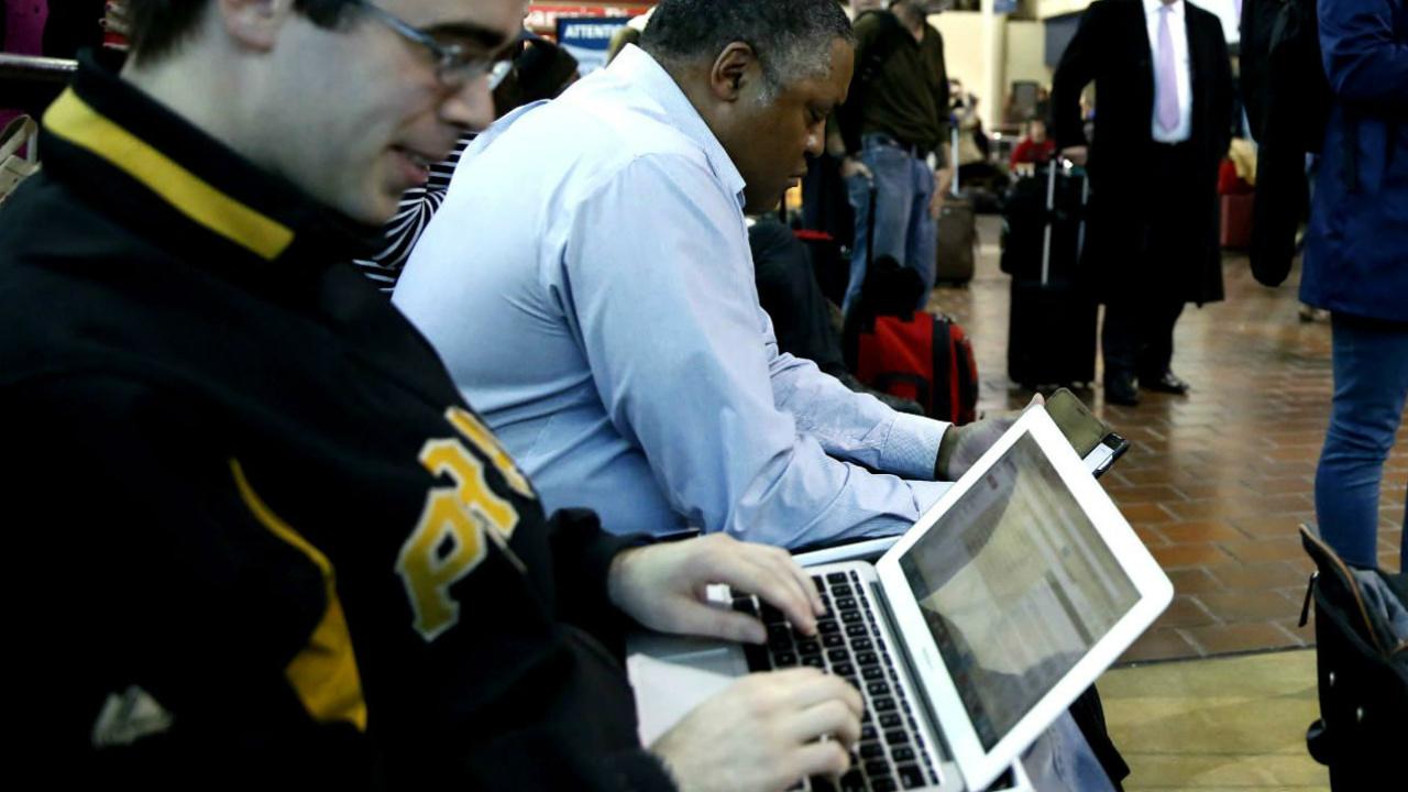 Millennials, el mercado más importante de Internet