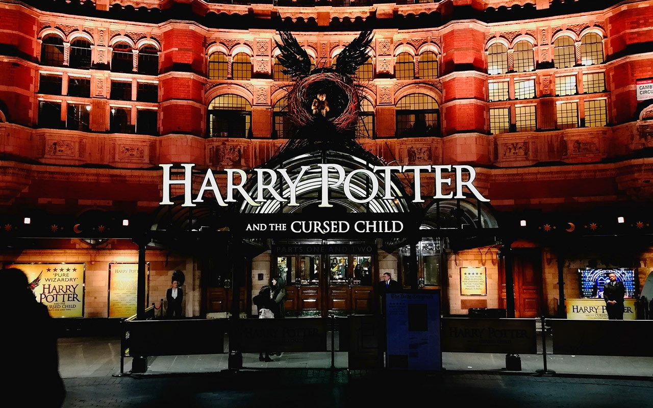 Harry Potter hará volar a sus fans con nueva experiencia digital