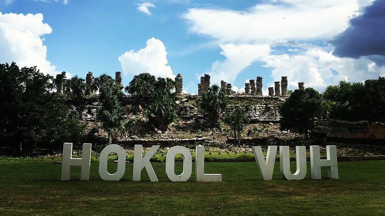 Hokol Vuh, un viaje culinario del cuerpo y alma