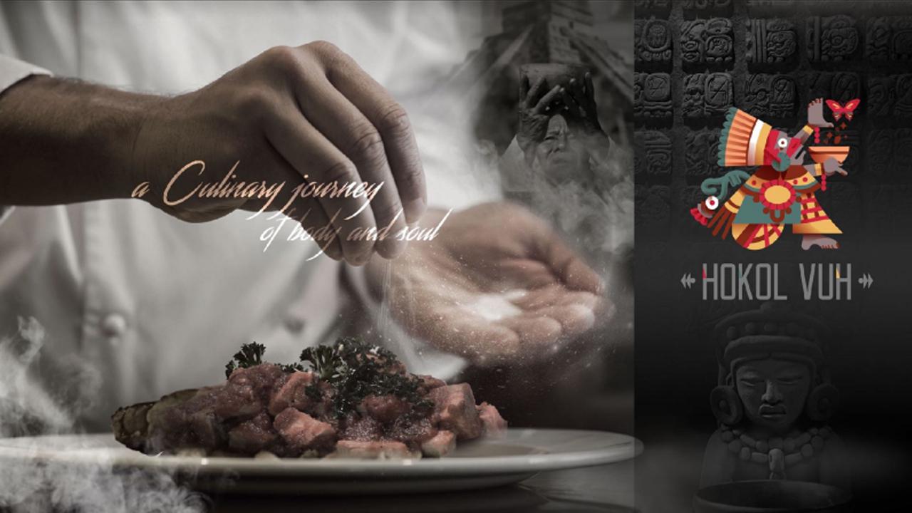 18 de los mejores chefs del mundo estarán en Yucatán