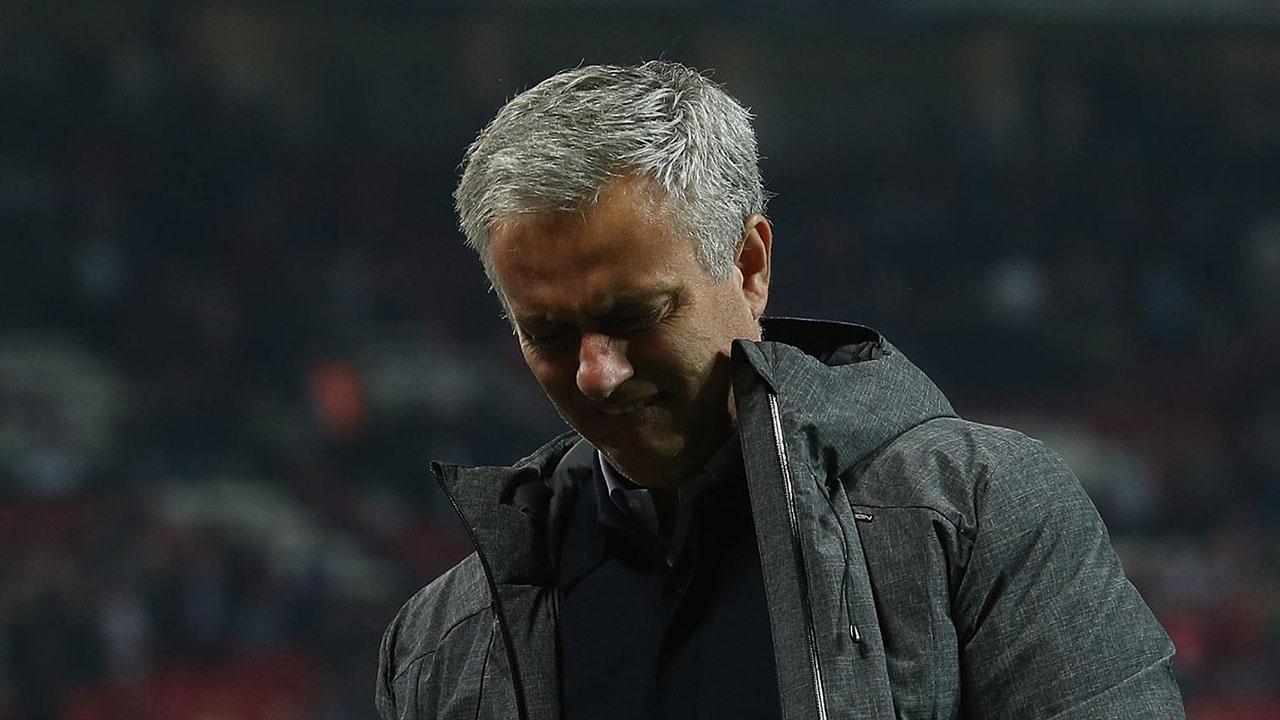 Mourinho es despedido del Manchester United y las acciones del club suben