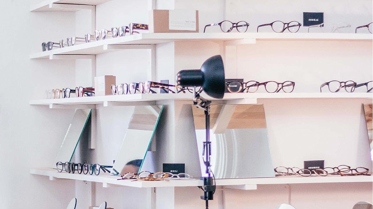 Ben & Frank, los lentes mexicanos que no temen a los gigantes
