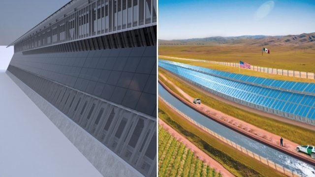 muro solar