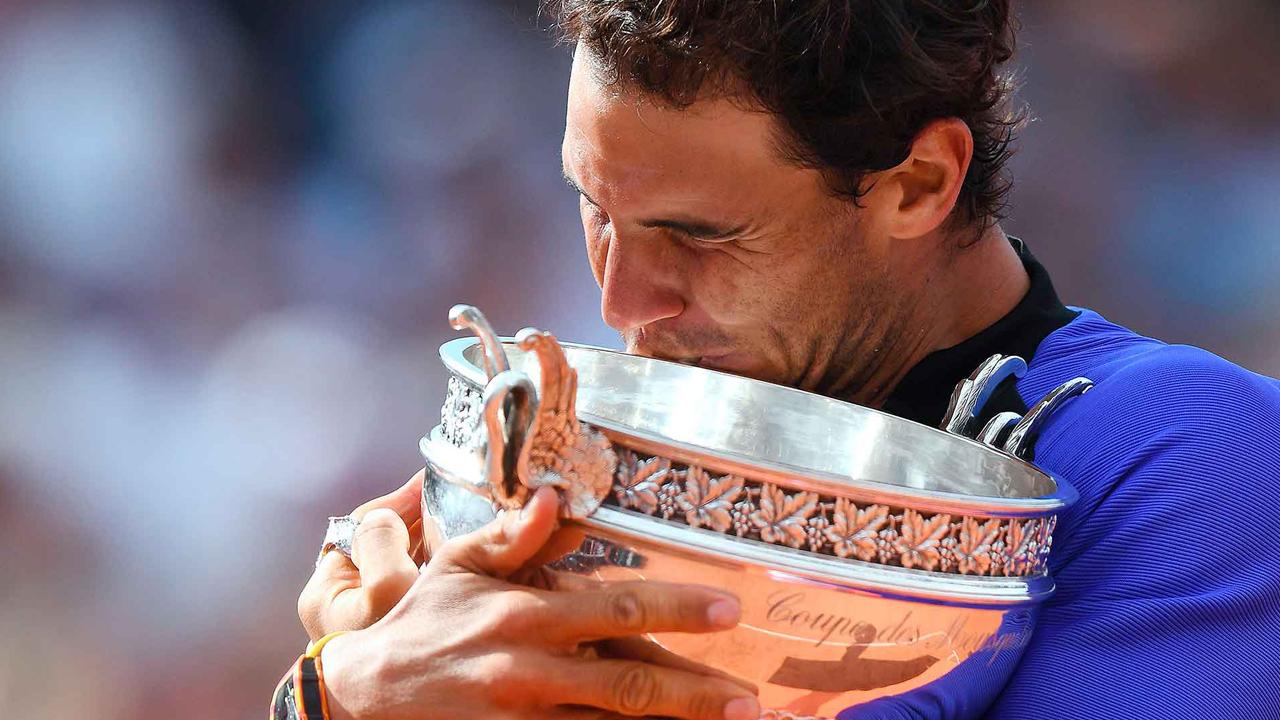 Rafael Nadal: el mejor jugador de arcilla en la historia del deporte blanco