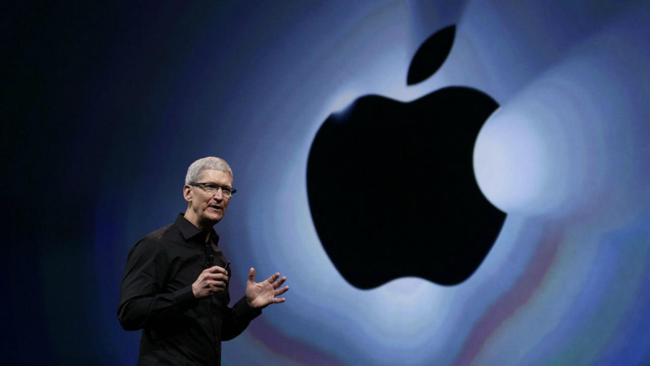 Apple, mucho efectivo, ¿cuánta innovación?