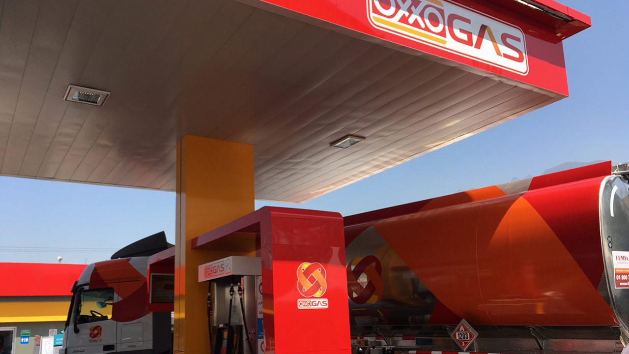 Oxxo Gas regalará 30,000 litros de combustible a la Cruz Roja