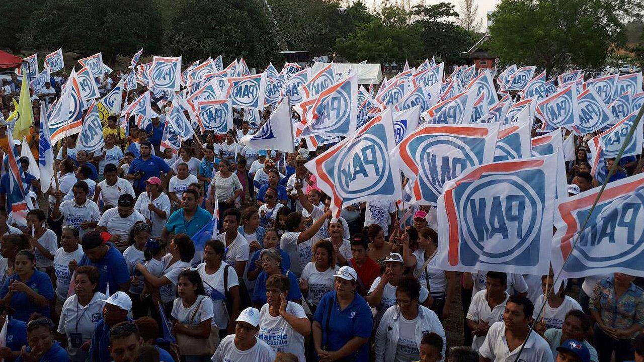 Alianza PAN-PRD gana la mayoría de alcaldías en Veracruz