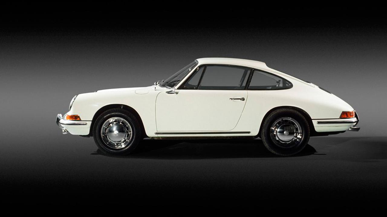 Las 7 generaciones del mito alemán: Porsche 911