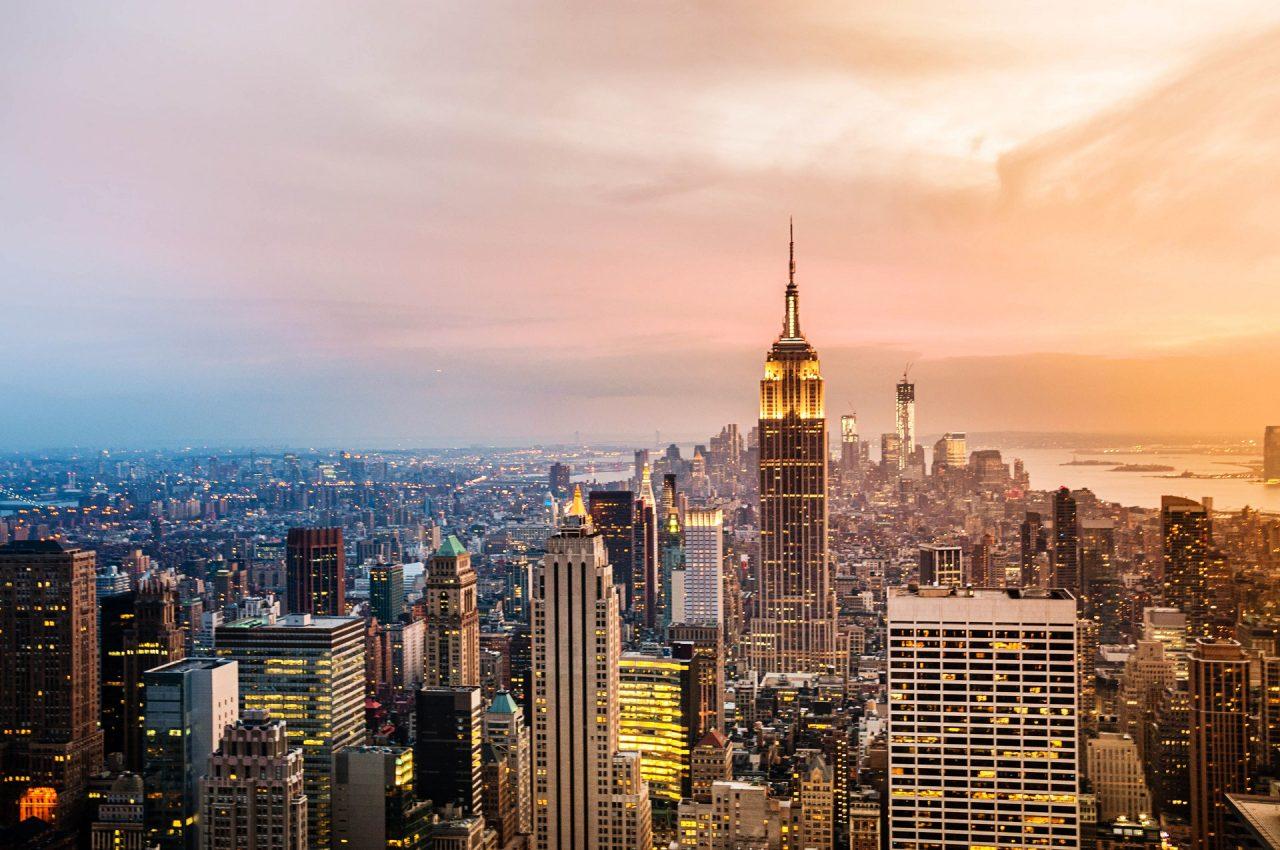 Escenario de lujo… para los amantes de NY