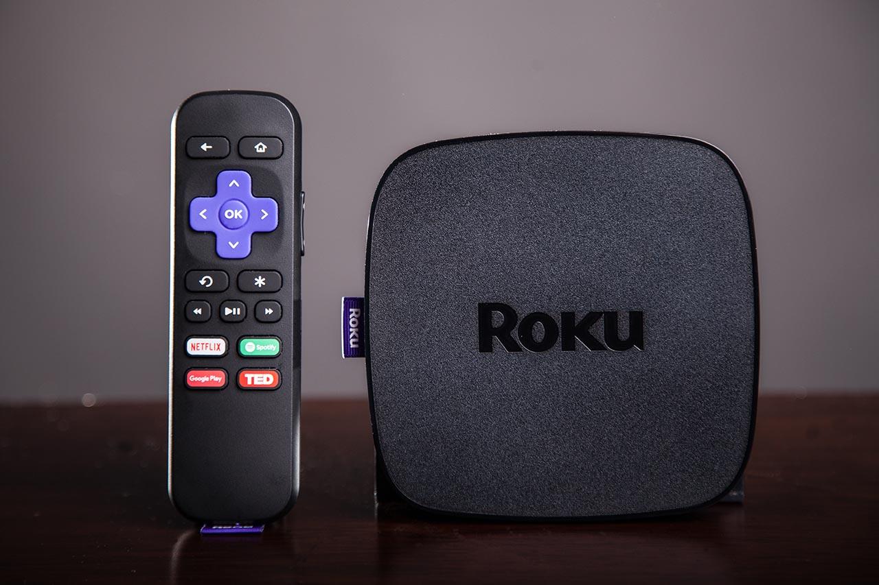 México suspende venta de Roku TV