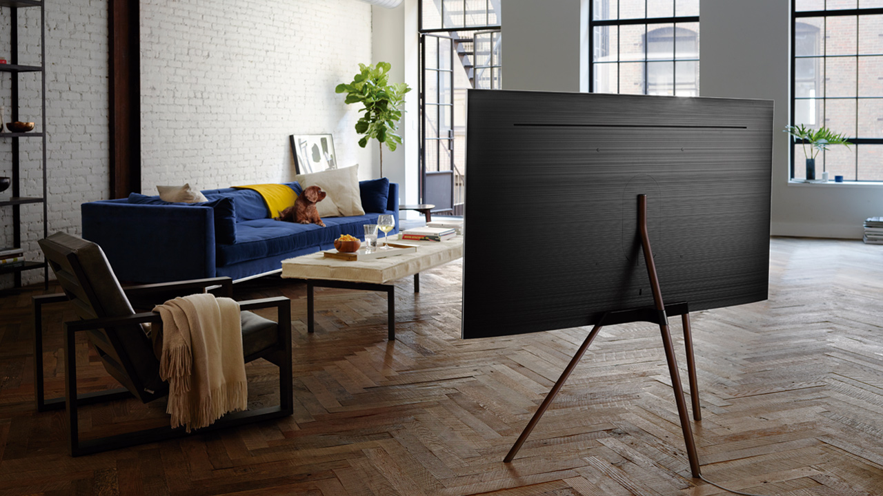 7 contenidos que se ven mejor en una pantalla Samsung QLED TV