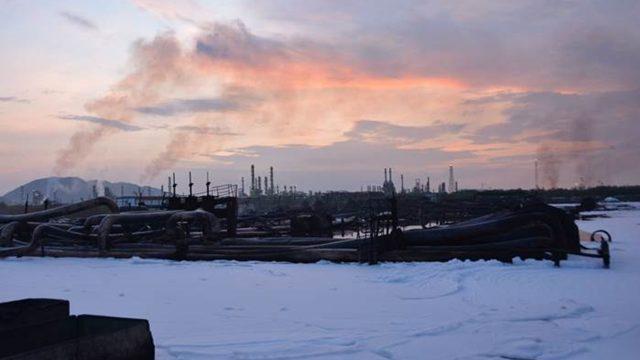refinería-Salina Cruz-incendio