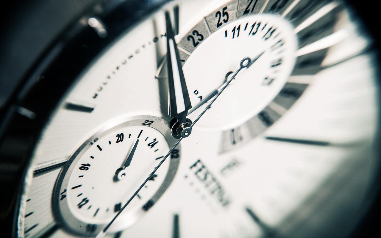 Un Smartwatch para cada hombre visionario