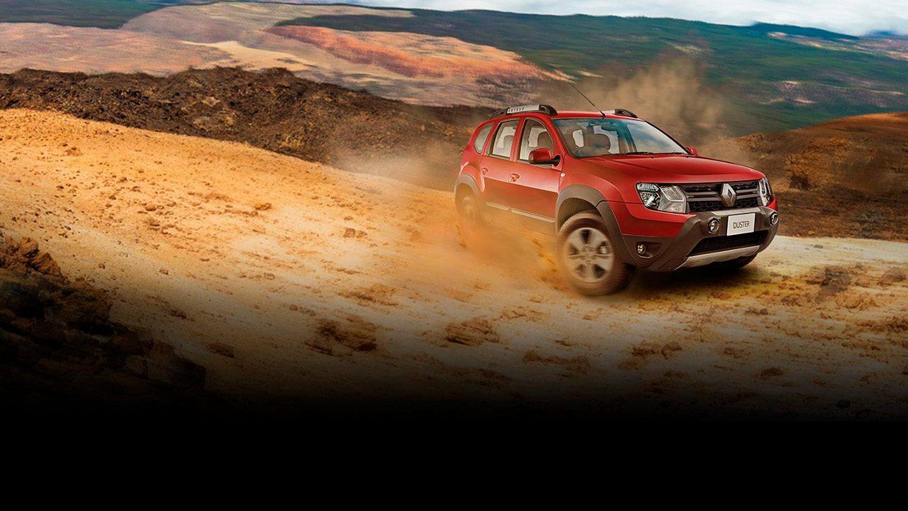 Renault apuesta a camionetas para crecer en México