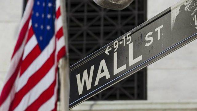 Wall Street-Dow Jones