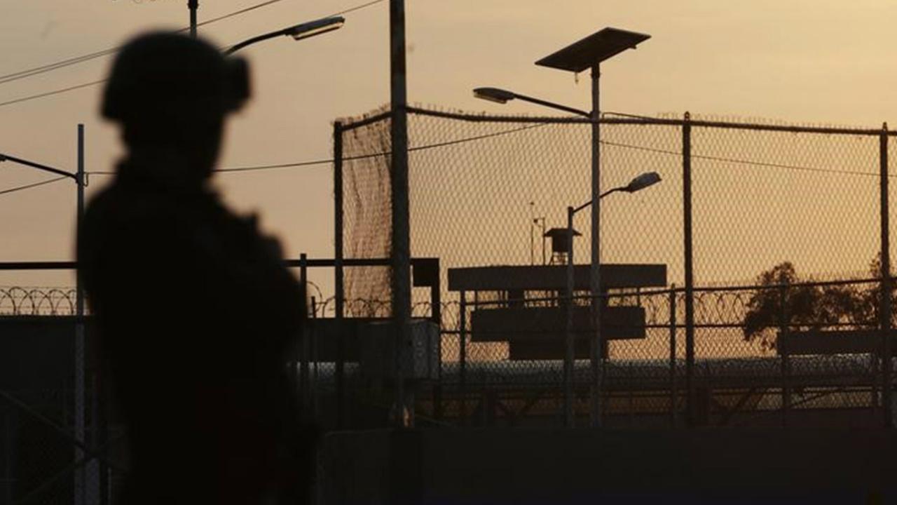 CNDH reitera que actuará contra Ley de Seguridad Interior