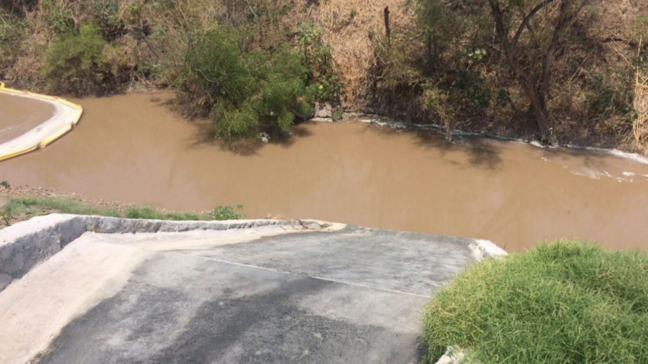 Lala usará 46 mdp para reparar planta contaminante en Guanajuato