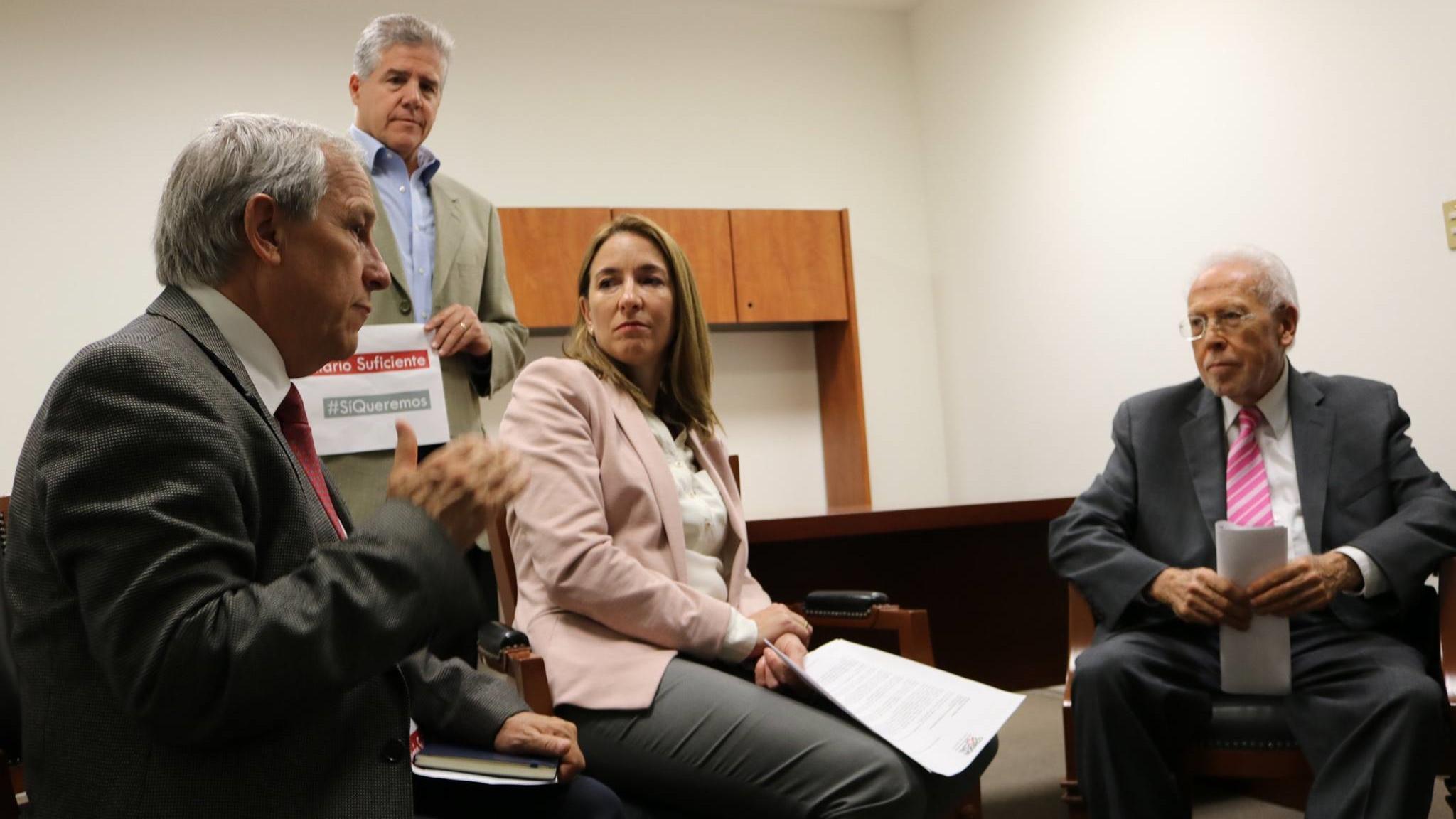 SFP reporta la suspensión de 468 funcionarios de Sedesol