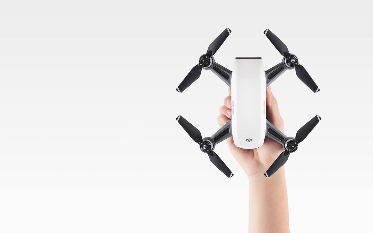 México, el mejor mercado para los drones de DJI en América Latina
