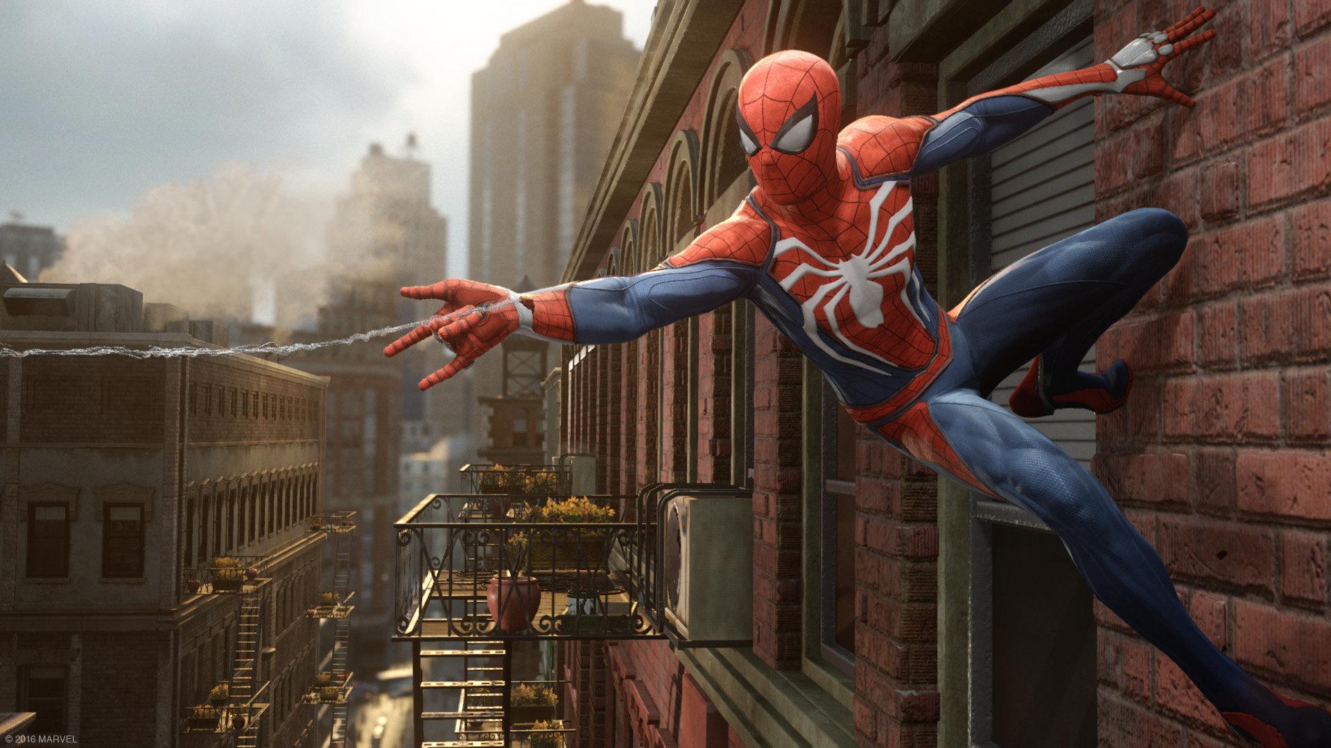 Todo lo que necesitas saber sobre lo presentado por Sony en el E3