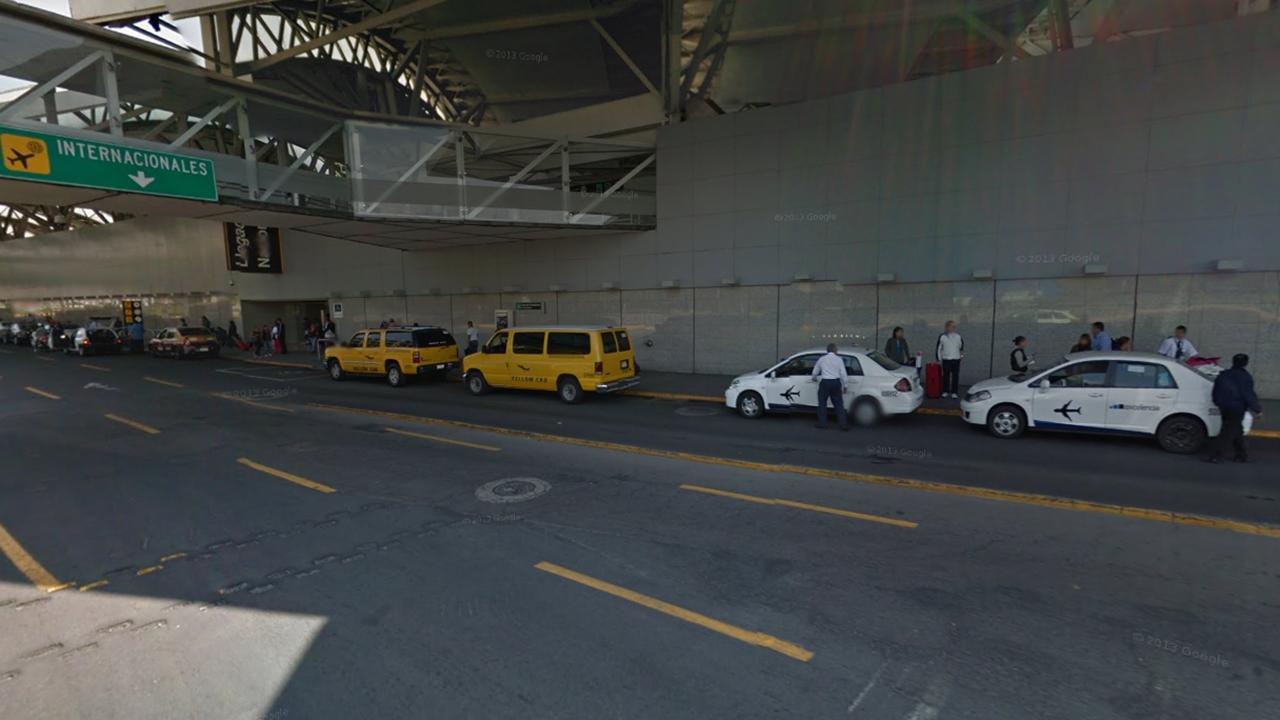 AICM incumple con medidas para competencia de taxis