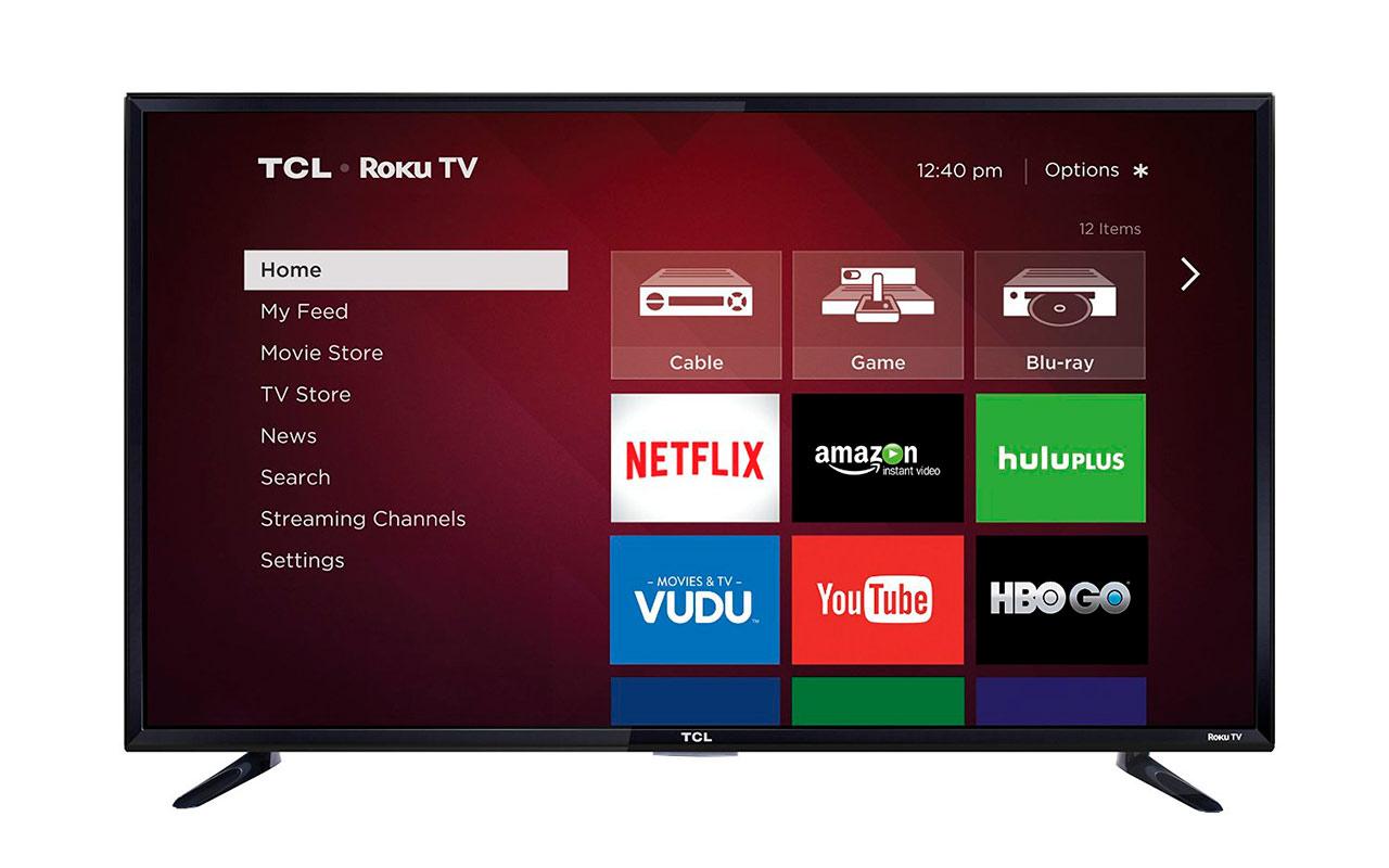 TCL quiere competir en el mercado mexicano de pantallas de TV
