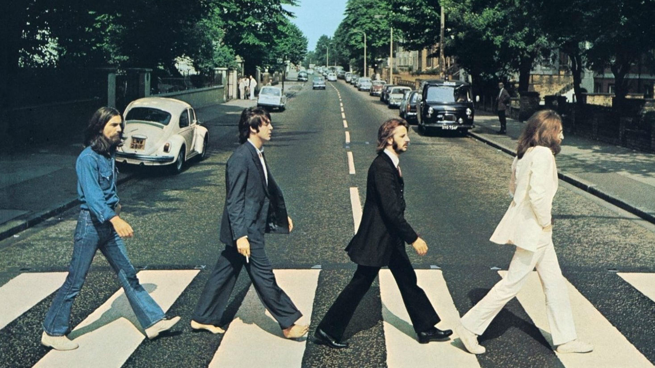 Playlist que rinde homenaje a The Beatles