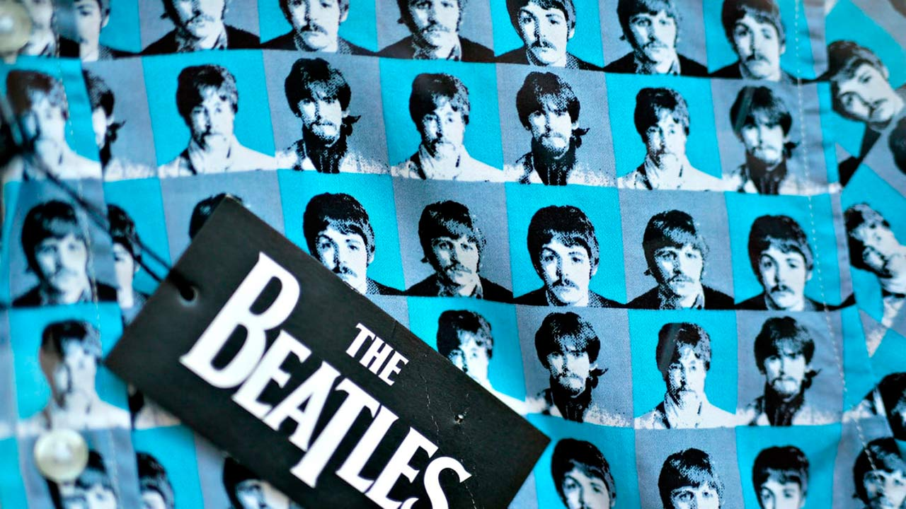 The Beatles regresan a los primeros lugares de la lista Billboard