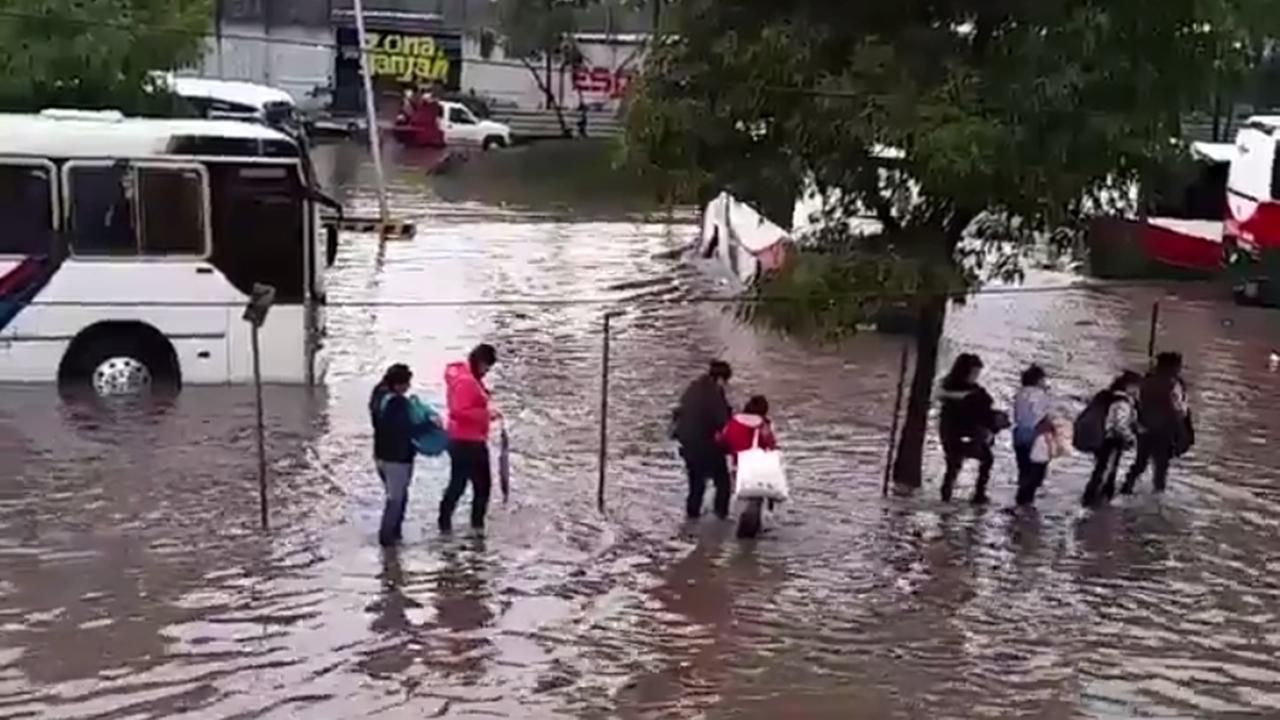Midamos el impacto de los desastres naturales