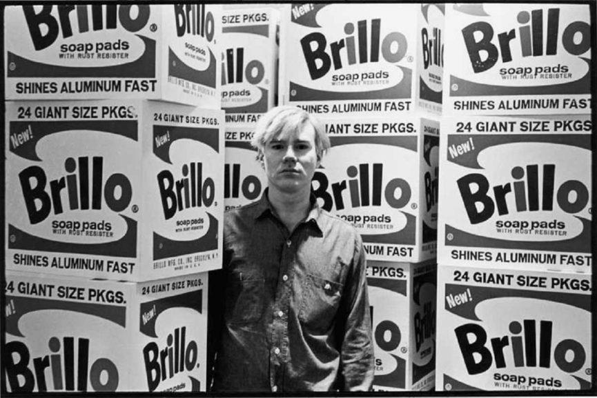 La pertinencia del espectáculo: Andy Warhol en el Museo Jumex