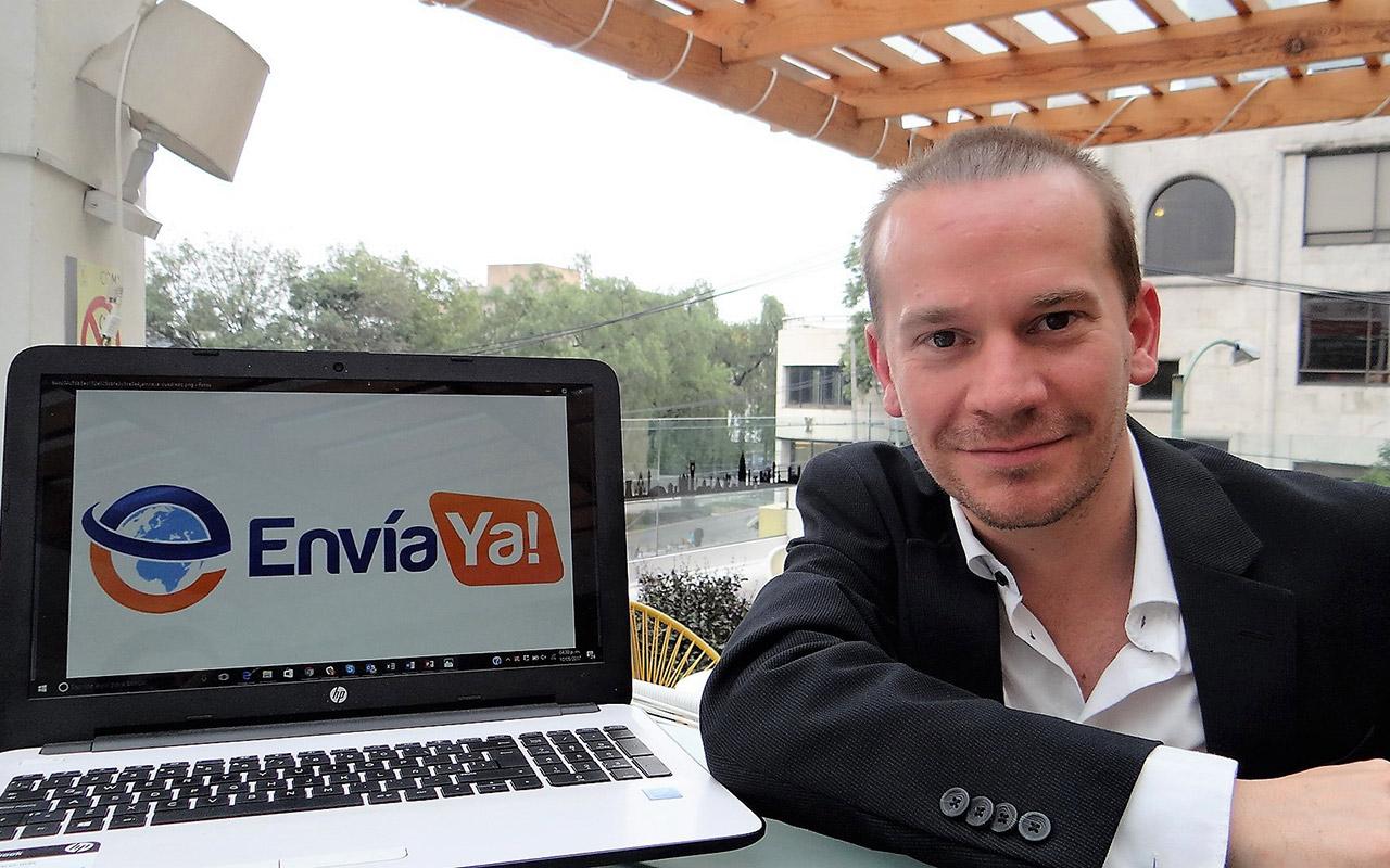 Envía Ya: La mexicana que soluciona el mayor problema del e-commerce
