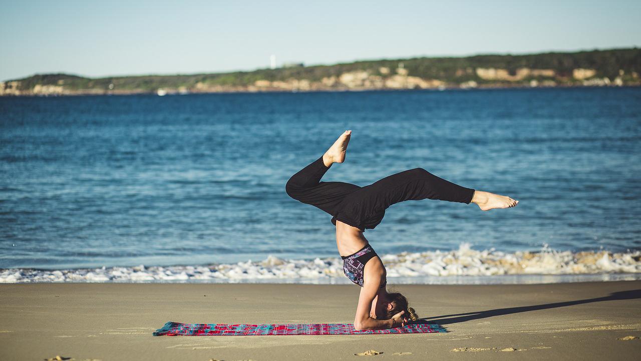 Yoga: práctica milenaria y millonaria