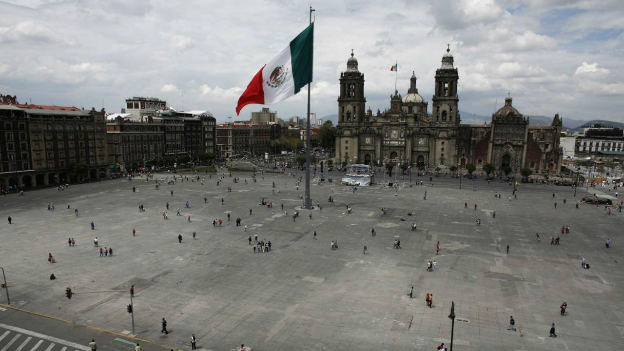 México, un país de leyes, pero no de ley