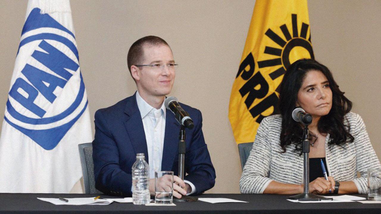 PRD rechaza que la alianza con Acción Nacional haya sido un error