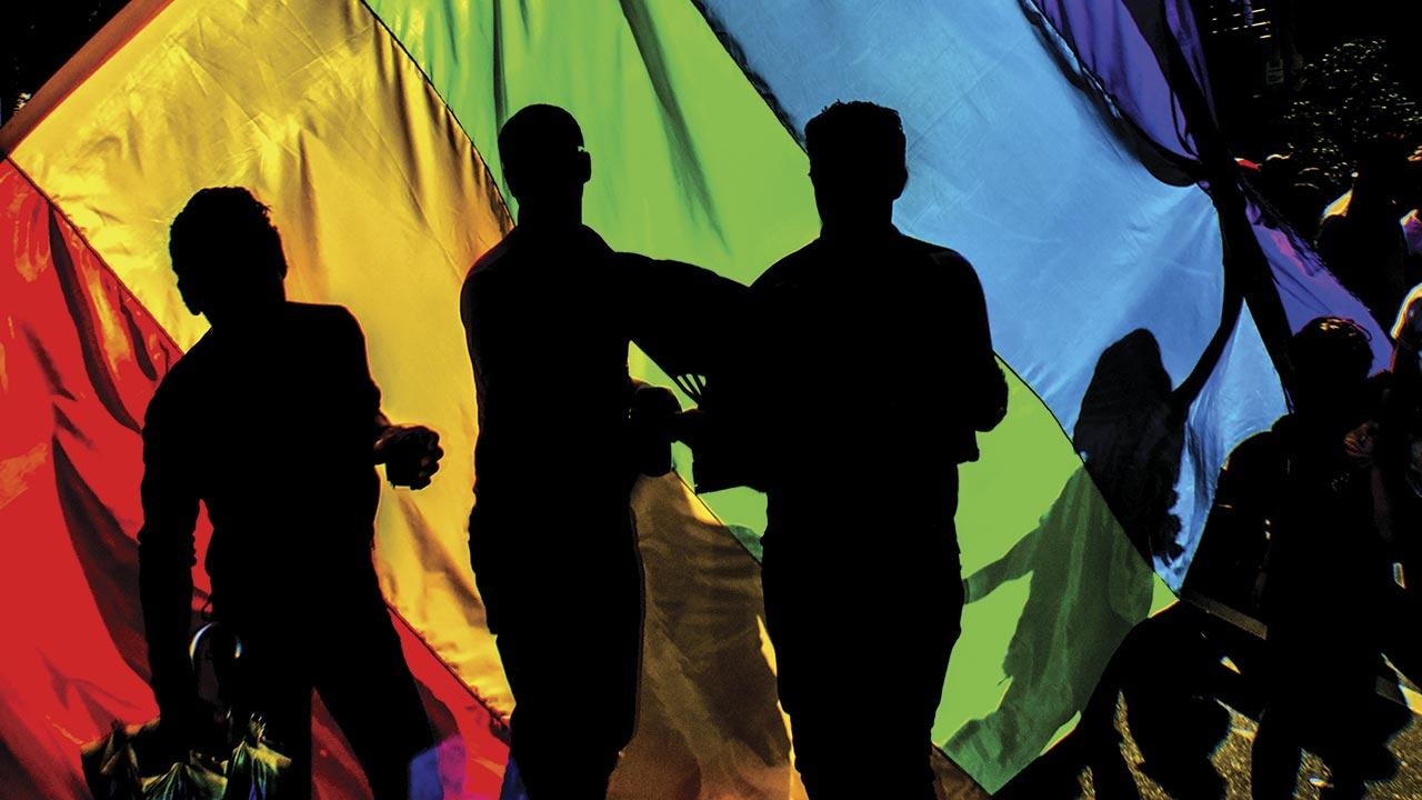 La inclusión LGBTTTI a dos años de la 4T