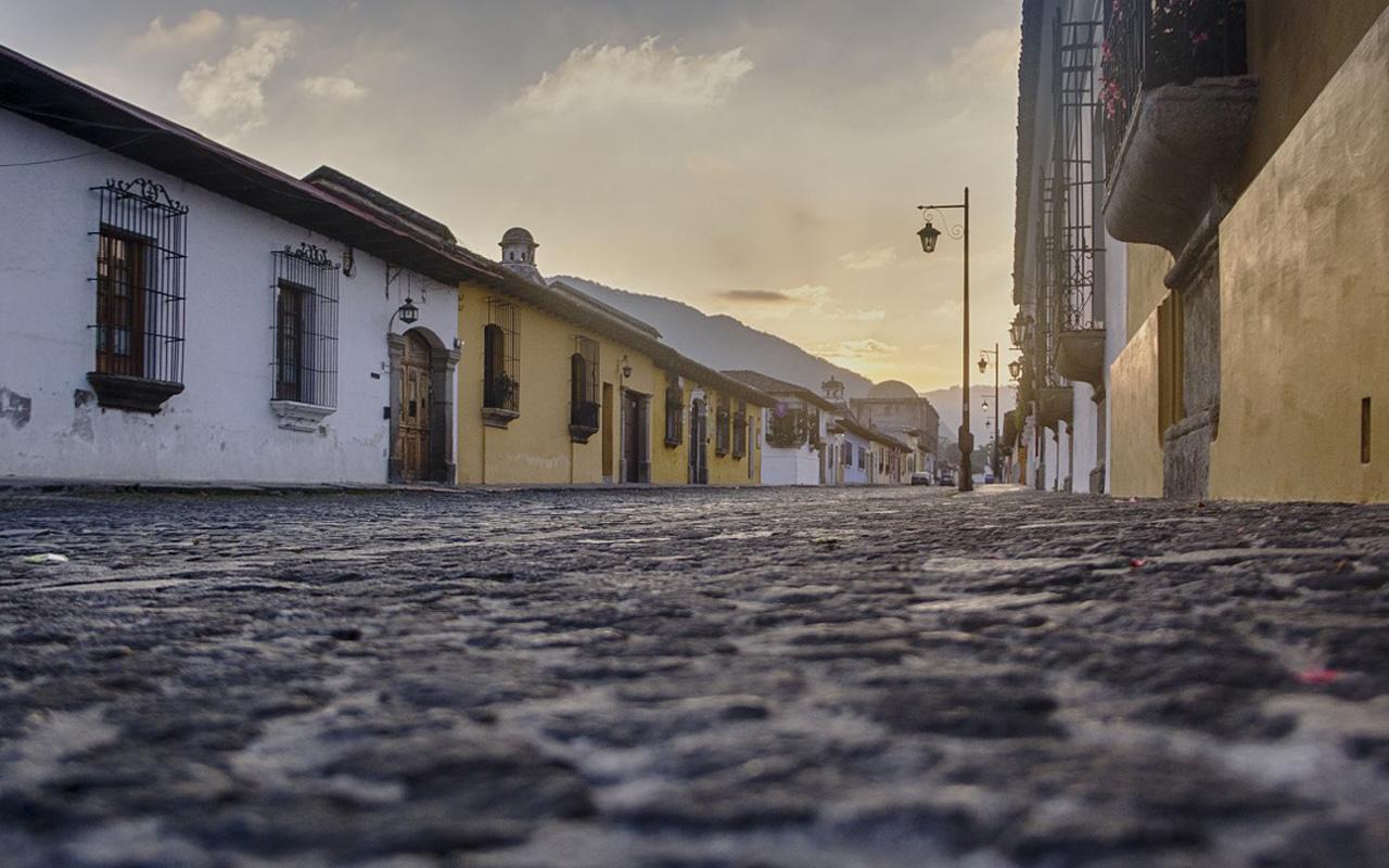 Uber Eats llegará a la ciudad guatemalteca de Antigua